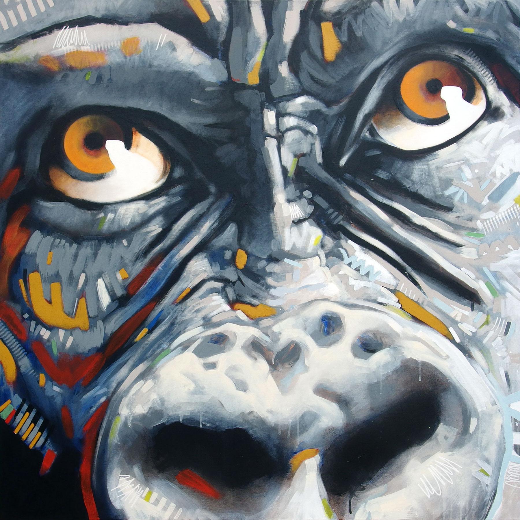 gorilla